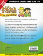 Download Ebook Anak Islam: 110 Ibadah dan Aktivitas Anak Saleh & Kisah Islami