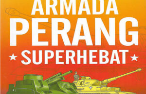 Download Ebook Anak: Pintar Mewarnai 40 Armada Perang Superhebat Darat Laut dan Udara