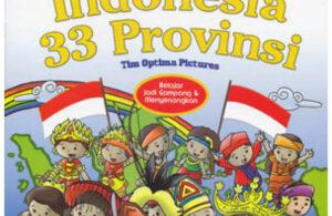 Download Ebook Belajar Sambil Mewarnai Budaya Indonesia 33 Provinsi