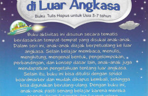 Download Ebook Buku Aktivitas Petualangan di Luar Angkasa2