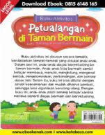 Download Ebook Buku Aktivitas Petualangan di Taman Bermain2