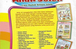 Download Ebook Buku Pintar Anak Soleh Cara Mudah Belajar Islam2