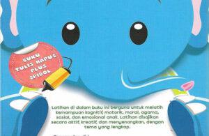 Download Ebook Buku Tulis Hapus Lembar Kegiatan TK A-B2