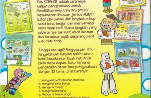 Download Ebook Cara Asyik Belajar Ilmu Pengetahuan Untuk Anak2