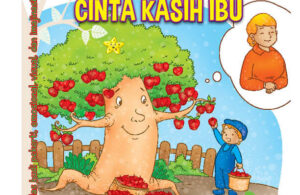 Download Ebook Dongeng Cinta Kasih Ibu