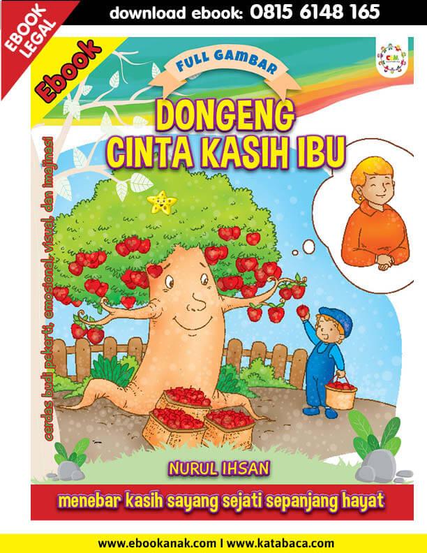 Download Ebook Dongeng Cinta Kasih Ibu