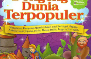 Download Ebook Dongeng Dunia Terpopuler