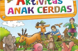 Download Ebook Dongeng dan Aktivitas Anak Cerdas