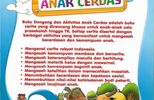 Download Ebook Dongeng dan Aktivitas Anak Cerdas Cikal Aksara
