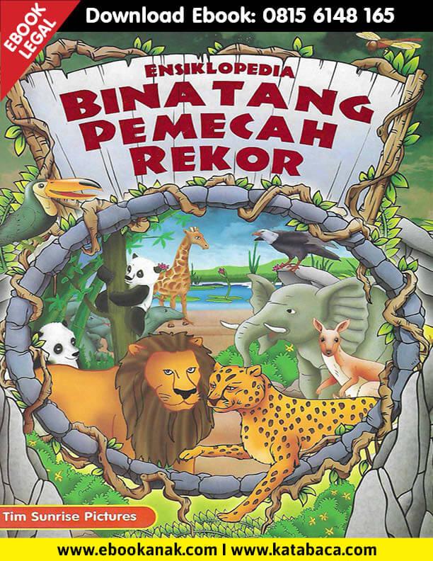 Download Ebook Ensiklopedia Binatang Pemecah Rekor1