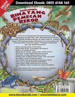 Download Ebook Ensiklopedia Binatang Pemecah Rekor2
