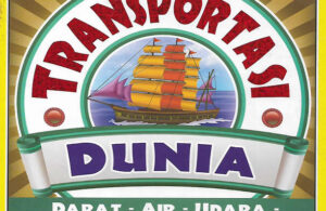 Download Ebook Ensiklopedia Transportasi Dunia Darat, Air,Udara
