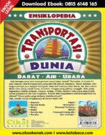 Download Ebook Ensiklopedia Transportasi Dunia Darat, Air,Udara2
