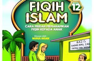 Download Ebook Fiqih Islam Jilid 12