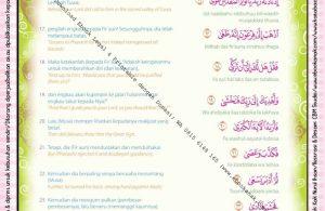 Download Ebook Legal dan Printable Juz Amma for Kids, Surat ke-79 An-Naziat (3)