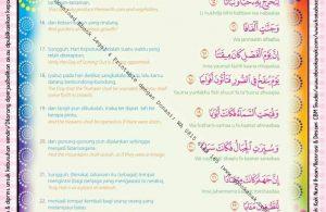Download Ebook Printable Juz Amma for Kids, Surat ke-78 An-Naba (3)
