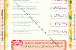 Download Ebook Printable Juz Amma for Kids, Surat ke-78 An-Naba (2)