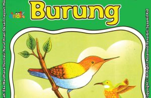 Download Ebook Seri Ensiklomini Burung