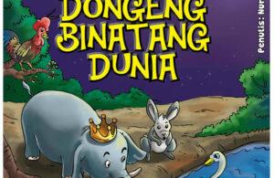 Download Ebook kumpulan terbaik 100 dongeng binatang dunia