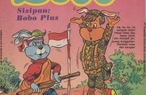 Download Majalah Bobo Jadul Edisi 6 Oktober 1984