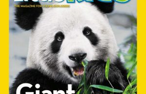 Download Majalah Digital National Geographic Little Kids Januari-Februari 2015