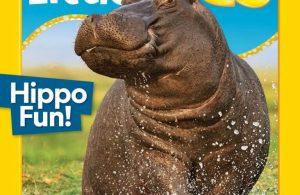 Download Majalah Digital National Geographic Little Kids Maret April 2020