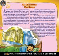 Dua Bangunan Emas yang Indah Milik Seorang Nasrani (61)