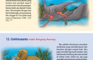 Caudipteryx: Dinosaurus Bulu Ekor Mirip Merak
