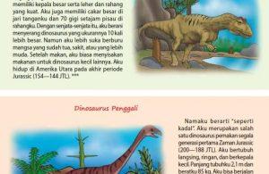 Allosaurus: Dinosaurus Darat Pemakan Daging Terbesar