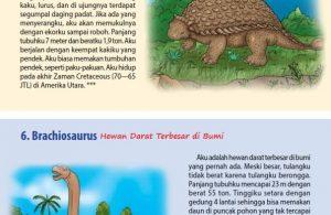 Ankylosaurus: Dinosaurus Kaku