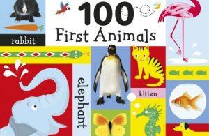 Ebook 100 First Animals