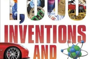Ebook 1,000 Inventions and Discoveries