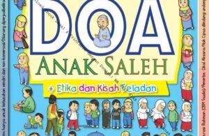 Ebook 101 Doa Anak Saleh (1)