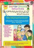 Ebook 101 Doa Anak Saleh, Doa Agar Disayang Semua Orang (86)