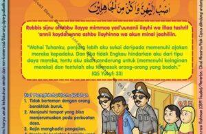 Ebook 101 Doa Anak Saleh, Doa Agar Terhindar dari Kemaksiatan (89)