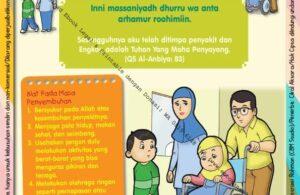 Ebook 101 Doa Anak Saleh, Doa Kesembuhan (78)