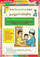 Ebook 101 Doa Anak Saleh, Doa Menyerahkan Zakat (70)