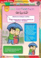 Ebook 101 Doa Anak Saleh, Doa Saat Turun Hujan (96)
