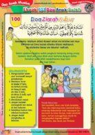 Ebook 101 Doa Anak Saleh, Doa Ziarah Kubur (102)