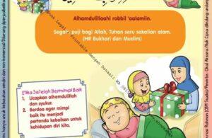Ebook 101 Doa Anak Saleh, Doa setelah Bermimpi Baik (5)