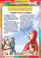 Ebook 101 Doa Anak Saleh, Kisah Teladan Pejabat dan Hamba Sahaya (104)