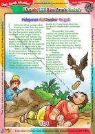 Ebook 101 Doa Anak Saleh, Kisah Teladan Pelajaran dari Seekor Gagak (106)
