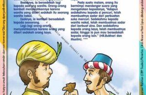 Ebook 101 Doa Anak Saleh, Kisah Teladan Sedekah untuk Siapa Saja (114)