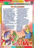 Ebook 101 Doa Anak Saleh, Kisah Teladan Tidak Mau Bersedekah (108)