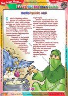 Ebook 101 Doa Anak Saleh, Kisah Teladan Wanita Pencinta Allah (110)
