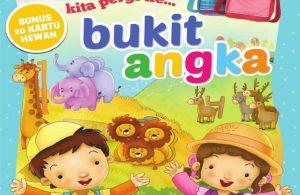Ebook 2 in 1 Dongeng dan Aktivitas, Bukit Angka (1)