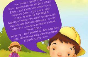 Ebook 2 in 1 Dongeng dan Aktivitas, Bukit Angka, Ambil Ranselmu Kita Naik ke Bukit Angka (3)
