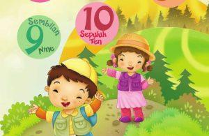 Ebook 2 in 1 Dongeng dan Aktivitas, Bukit Angka, Bernyanyi (13)