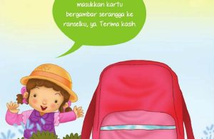 Ebook 2 in 1 Dongeng dan Aktivitas, Bukit Angka, Ransel Merah (18)
