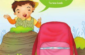 Ebook 2 in 1 Dongeng dan Aktivitas, Bukit Angka, Tas Merah (16)
